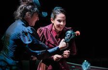 L'obra 'L'habitació del costat' arriba dissabte al Teatre Àngel Guimerà