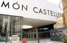 El Museu Casteller, a la espera de una nueva licitación