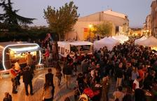 Vuit cervesers i sis elaboradors d'alimentació local a la 3a Fira de la Cervesa Artesana de l'Espluga