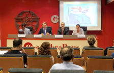 La Cambra de Comerç de Reus recomana a les empreses que es preparin per a un Brèxit dur