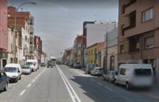 Atropellen una noia de 31 anys a l'avinguda dels Herois 1808 a l'Arboç