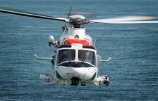 Salvament evacua dos submarinistes amb problemes per una mala descompressió a Calafell