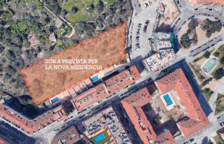El Ayuntamiento de Tarragona adjudica la construcción de una residencia asistida para las personas mayores