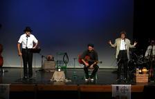 Los Quicos viajan al pasado para reivindicar la canción como herramienta de transformación social con el estreno del nuevo disco