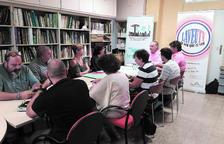 La Coordinadora d'Entitats de Tarragona recibe con satisfacción la aplicación de la Ecoconsulta