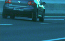 Denuncien un veí de Calafell per conduir a 193 km/h per l'A-7 a Tarragona