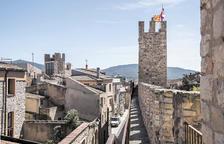 La recuperació del portal de Sant Francesc de Montblanc s'iniciarà a finals d'any