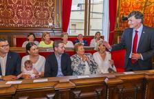 Josep Maria Andreu: «Doy las gracias a Tarragona, que es la ciudad que amo»