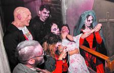 Dark Samà aterrorizará a sus visitantes con el Halloween más original