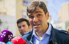 Nadal demana el consens dels partits per capitalitzar Espimsa