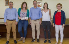 Se entregan los premios del Concurs d'Instagram de la Festa Major d'Estiu de Constantí