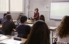 L'Institut Baix Camp de Reus, protagonista del programa 'El Suplent' de TV3