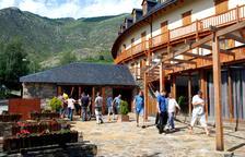 Una empresa de Reus compra la major part del resort de Boí Taüll