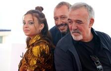 José Luis Montesinos presenta al Festival de Sitges la «història de supervivència» 'Cuerdas'