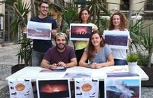 Diverses entitats tarragonines s'uneixen per recaptar diners pels incendis de Ribera d'Ebre