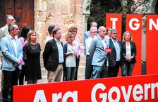 Ruiz: «El PSC ha treballat per les infraestructures que necessitem»