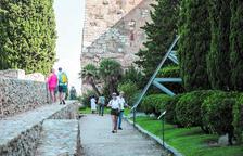 La jornada de portes obertes porta més visitants als monuments de Tarragona