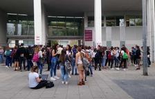 El SEPC desconvoca la vaga indefinida a les universitats