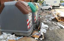 El Ayuntamiento de Tarragona quiere que todas las calles paguen la misma tasa de la basura