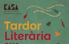 La Tardor Literària de Tarragona ofereix una seixantena d'activitats al voltant de la creació i la lectura