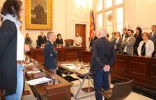 El ple de Reus aprova la moció contra la sentència del Suprem sense el vot del PSC