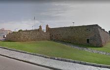 Ciutadans propone que el Fortín de Sant Jordi sea un espacio abierto a la población