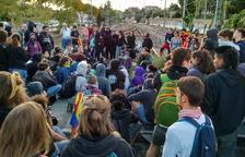 Restablerta la circulació de trens entre Reus i Tarragona després d'un tall de més de sis hores
