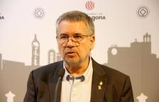 Pau Ricomà no asistirá a la convocatoria de cargos electos que propone la CUP
