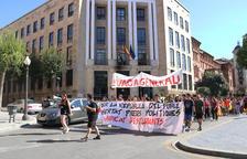 Els estudiants de la URV podran demanar l'avaluació única a causa de les mobilitzacions