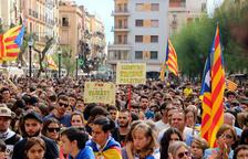 CDR Tarragona organitza noves mobilitzacions per aquest dissabte