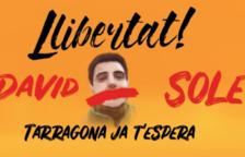 Engeguen una recollida de signatures per demanar la llibertat del tarragoní detingut a Barcelona