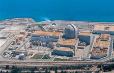 Ecologistes demanen tancar nuclears als 30 anys de l'accident Vandellòs-I