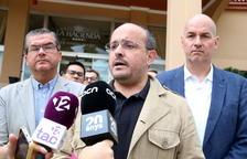 Fernández responsabilitza els líders del procés independentista de la «violència salvatge» al carrer