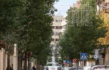 L'enllumenat de Nadal de Reus s'encendrà el 29 de novembre