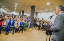 Ortega Smith: «Defendemos España con todas las consecuencias»