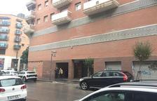 Encuentran a una mujer muerta con signos de violencia en su domicilio de Tarragona