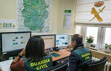 Tres detinguts, un d'ells a Tarragona, per estafar 10,7 MEUR a empreses estrangeres