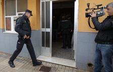 Un hombre asesina a su expareja cortándole el cuello en Dénia en presencia de su hija de 11 años