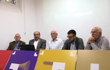 Un congreso propondrá como tiene que ser el modelo socioeconómico y cultural de la Veguería Penedès
