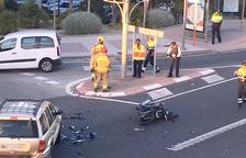 L'Ajuntament de Tarragona negocia amb Foment una rotonda a l'N-340 a Torreforta