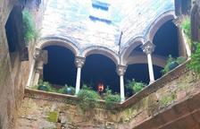El Castell dels Montserrat d'Altafulla obre per primer cop les seves portes