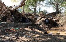 La Conca de Barberà quiere investigar las causas de la riada
