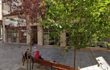 Se les quema un horno exterior en Valls y acaban en el hospital por inhalación de humo