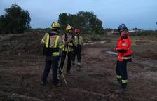 El sin techo encontrado el domingo en el Francolí murió arrastrado por el río