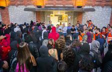 El sindicat  d'estudiants SEPC demana a la URV l'avaluació única