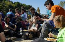La Riuada Soldària empieza a recoger propuestas de actividades benéficas