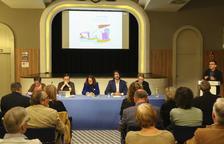 Consens entre els candidats per Tarragona: les mercaderies han d'anar per l'interior