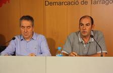 El Corredor Mediterrani deixarà Tarragona sense Euromed segons l'PTP