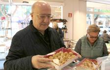 Els pastissers tarragonins encaren amb optimisme la venda de panellets aquest any