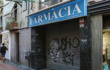 La farmàcia del Vent de Reus reobrirà abans del 15 de novembre